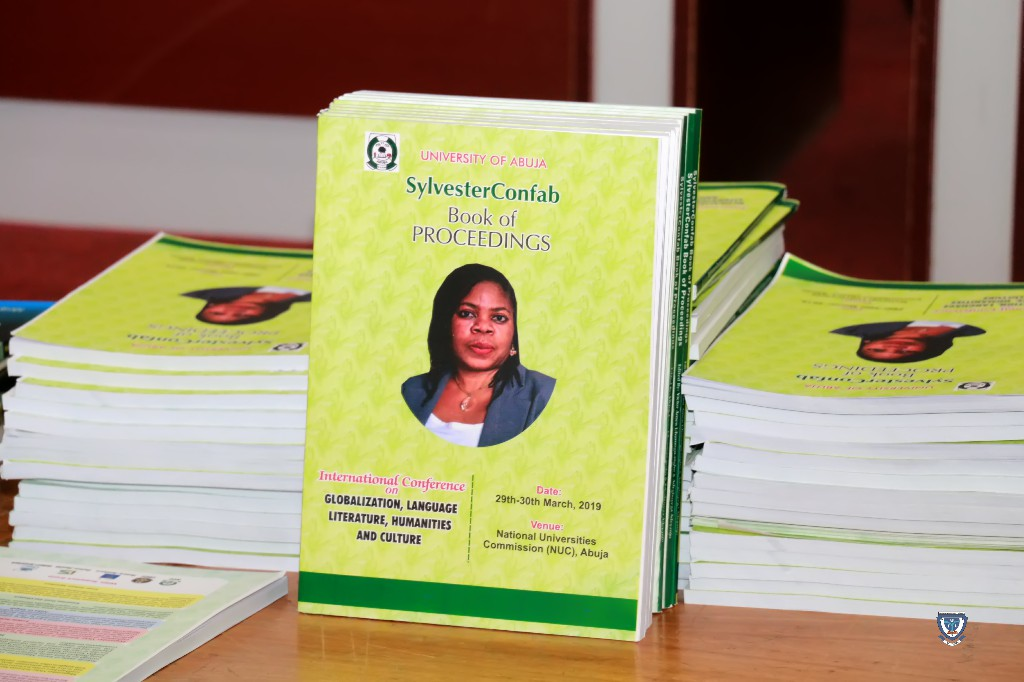 The SylvesterConfab Book of Proceedings also launched at the event