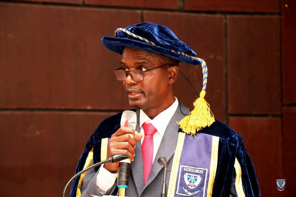 """remember The Children Of Who You Are:"" An Address Delivered By The Vice-chancellor, Professor Olayemi Akinwumi On The Occasion Of The 2019/2020 Matriculation Ceremony Of Ful Held On Friday, 19th March, 2021"
