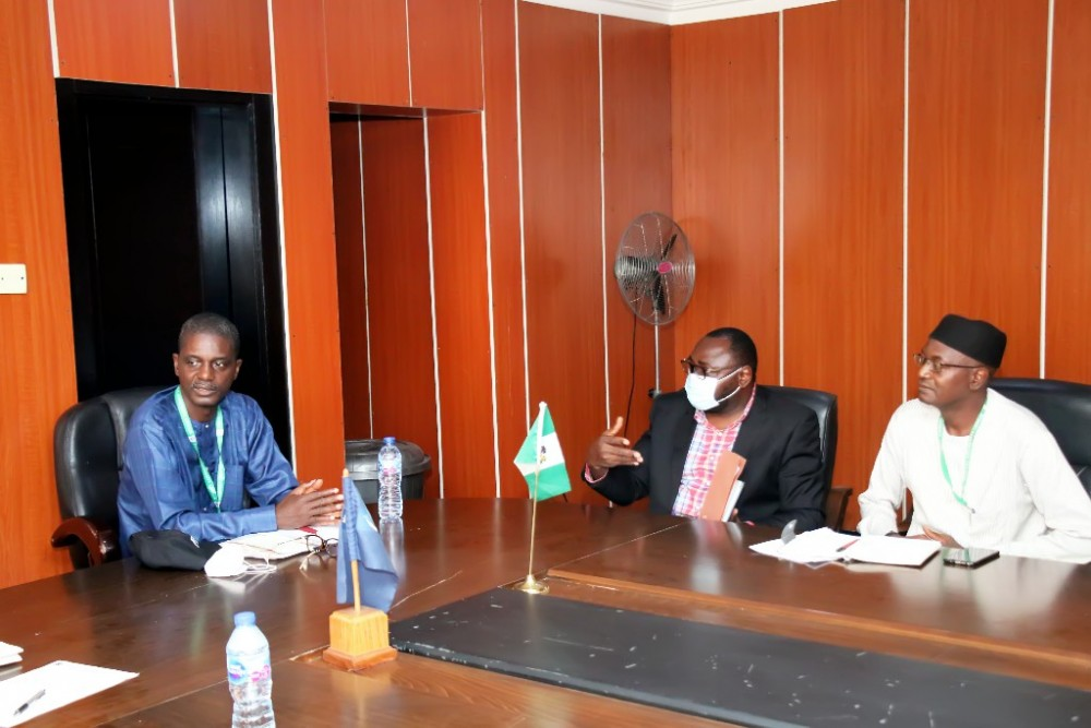 Ful Committee On National Health Insurance Scheme (nhis) Visits Management
