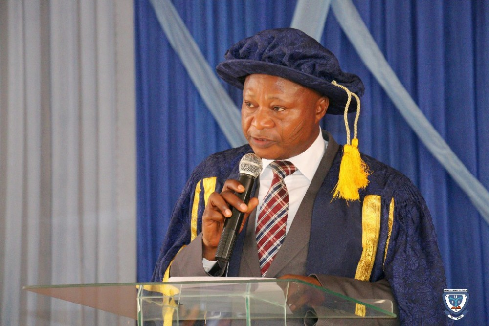 Important Notice: Ful To Hold 2nd Matriculation/orientation Ceremony For Postgraduate Students
